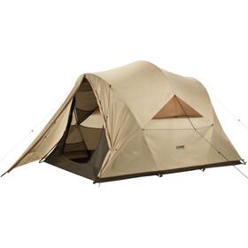 CAMPZ Occitanie Tent 3P, beige/brown